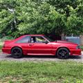Bryan  Bayer's 1988 Ford  Mustang GT